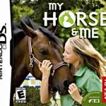 My horse & Me gioco per Nintendo DS