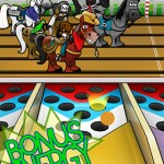 Horse Frenzy gioco di cavalli per iPhone, iPad, iPod e Android