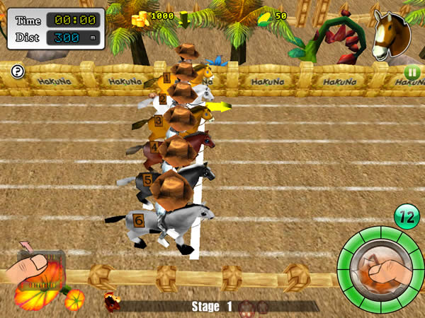 Horse racing winner 3d addestra i tuoi cavalli da corsa for Giochi di cavalli da corsa