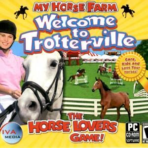 My Horse Farm Welcome To Trotterville gioco per amanti di cavalli