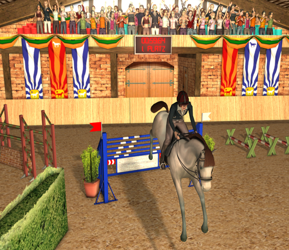 Riding Academy 1 Gioco Di Cavalli Per Pc Recensione Giochi Di